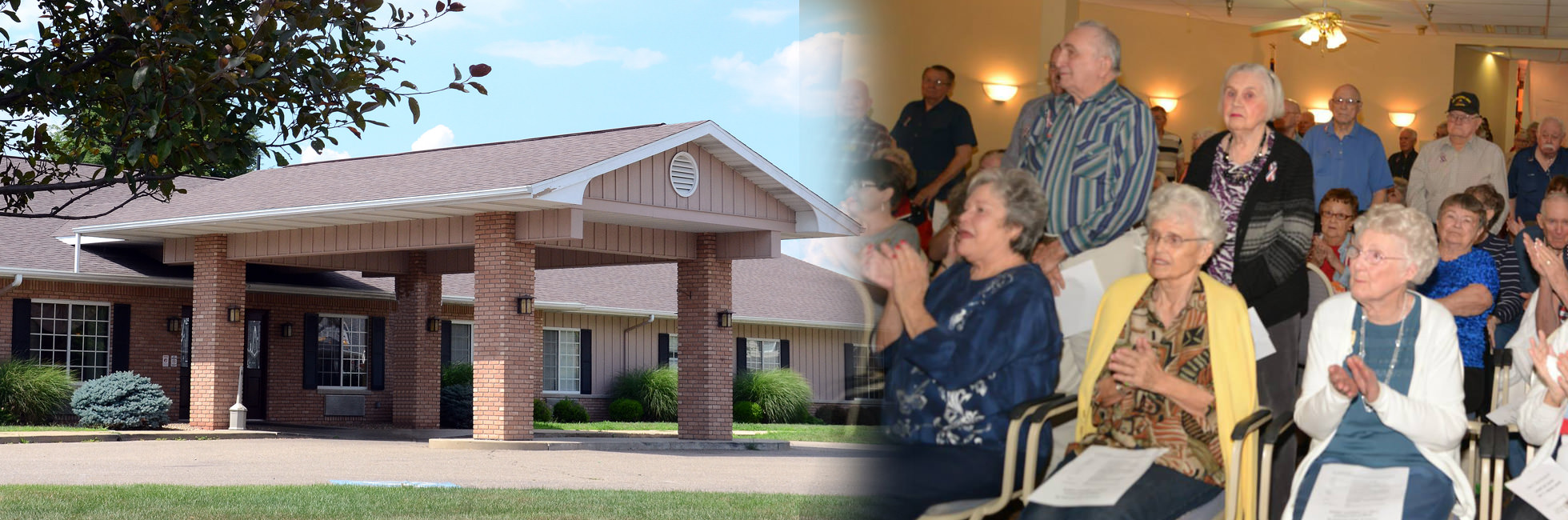 Cambridge Place Assisted Living and Memory Care
